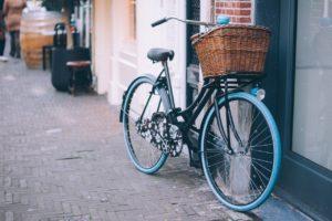 Faire du vélo à Lyon (et alentours)