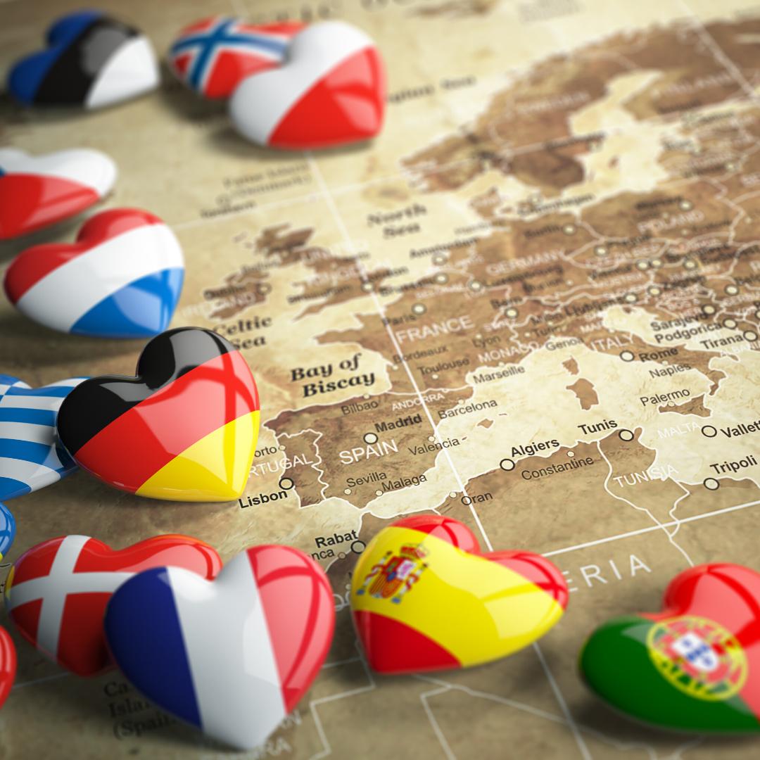 Se renseigner auprès d'un Centre Info Europe Direct