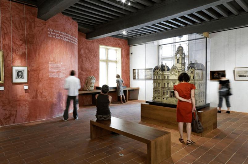 Musée Gadagne Lyon